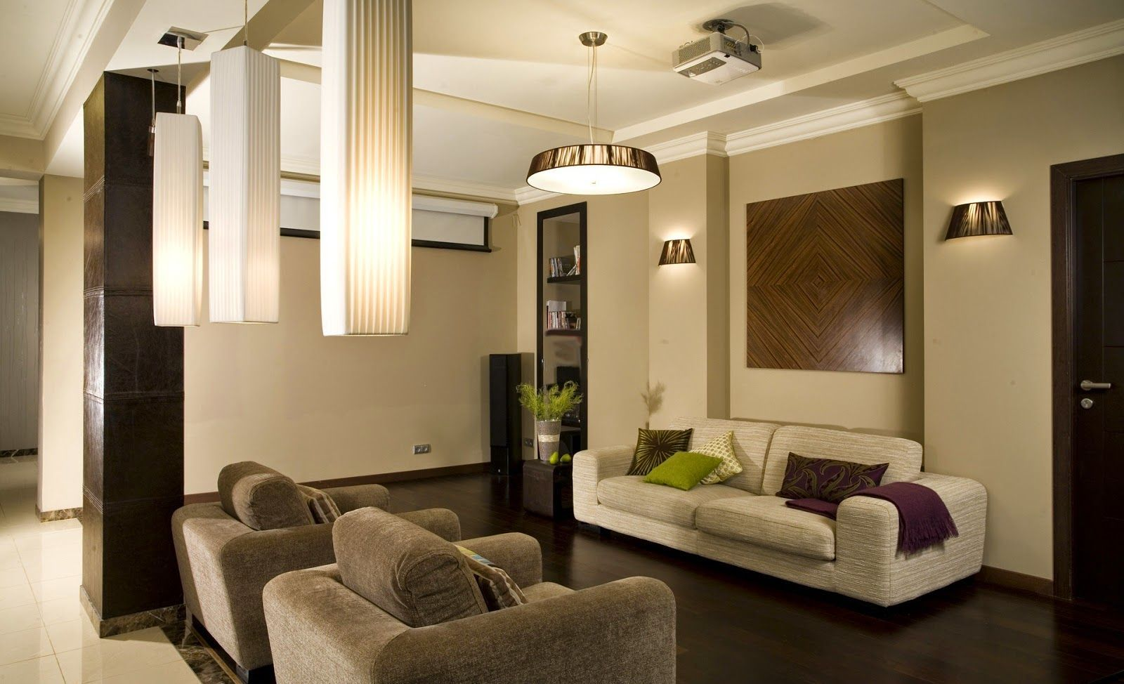 Top gallery of the best false ceiling designs and LED ...