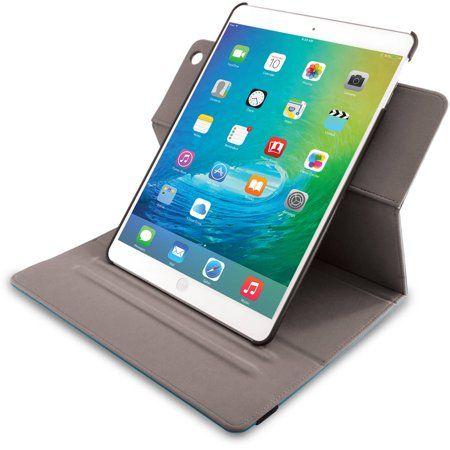 Apple iPad Pro 9.7/iPad Air 2 Case, Blue, iHome - Walmart.com