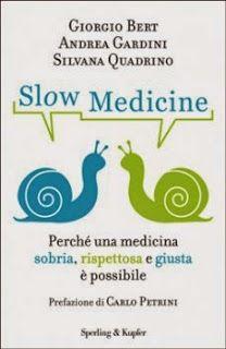 Studio Dentistico Balestro: Slow Medicine