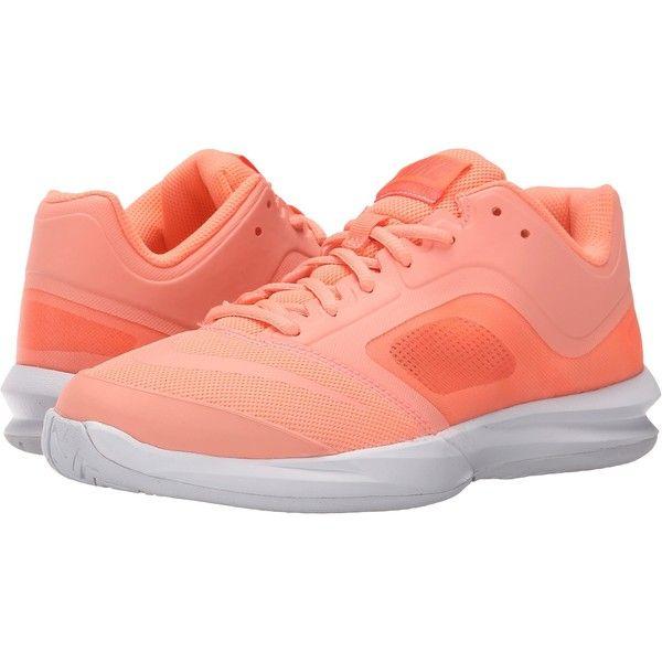 Womens Shoes Nike DF Ballistec Advantage Atomic Pink/White/Bright Mango/Atomic Pink
