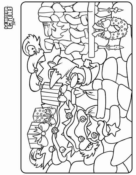 the best penguin coloring pages games http coloring