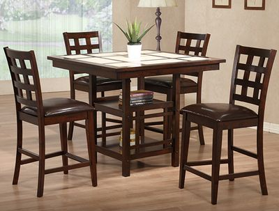Our Alpine Dining Room Set Only 699 99 For The Table And 4