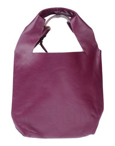 MSGM Handbag. #msgm #bags #leather #hand bags #