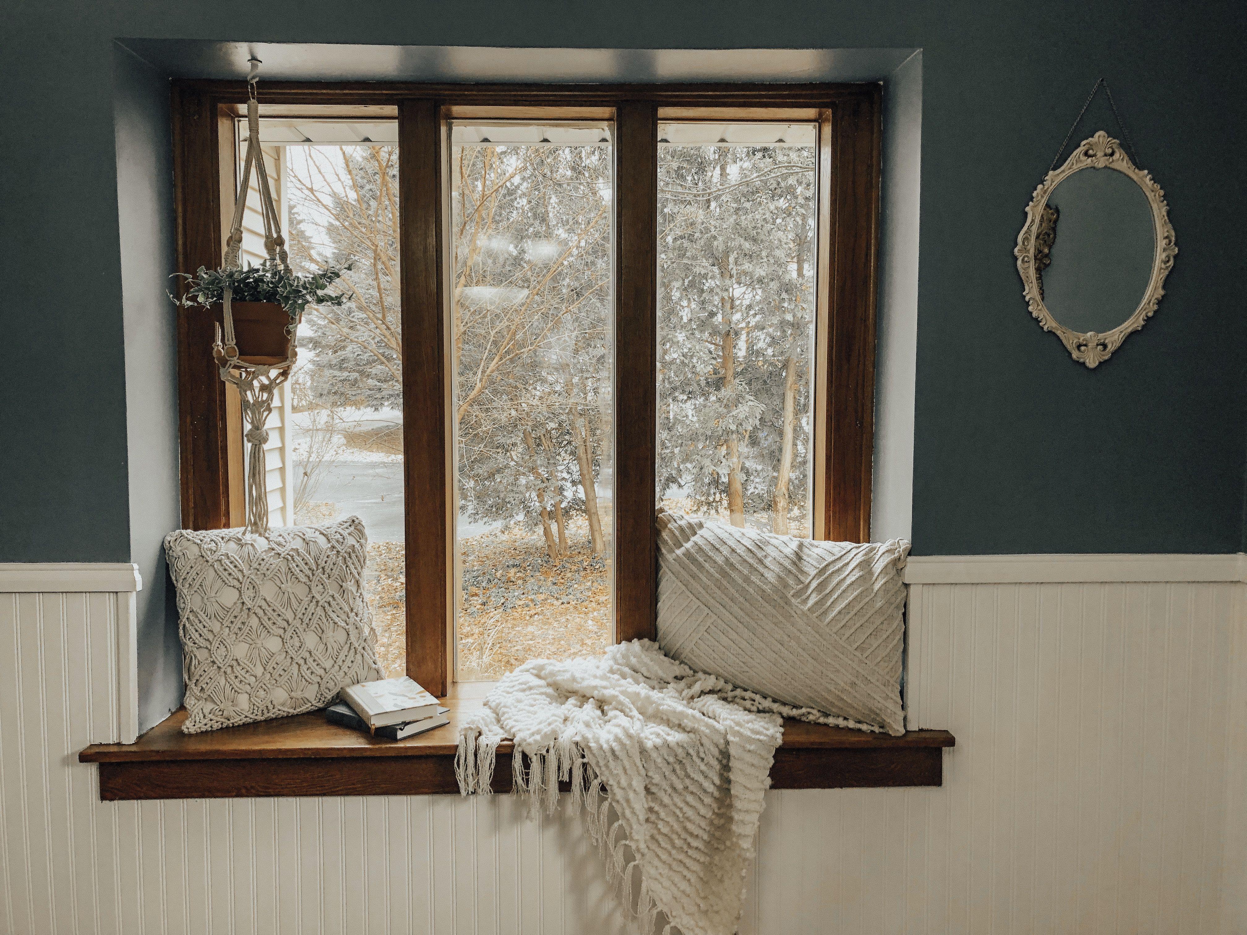 Windowsill Decor Window Sill Decor Decor Pallet Patio Furniture