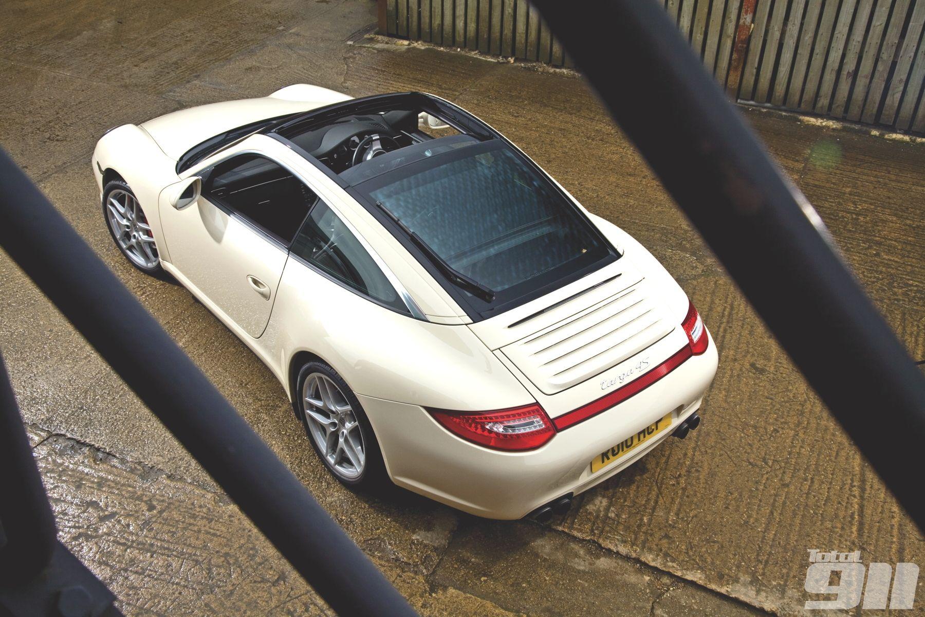 Porsche 997 Mk2 Targa 4s بحث Google Porsche 911 Targa Porsche 911 Porsche
