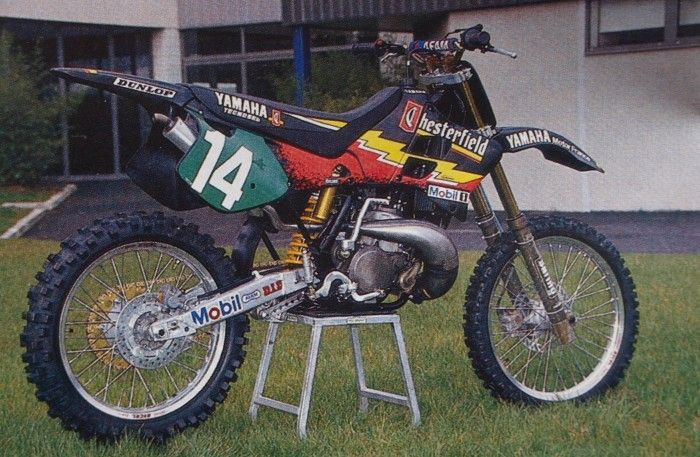 93 Chesterfield Yz 250 Vintage Bike Ads Place Free Ads To Buy Sell Trade Motorcycles And Vintage Bike Motorcycle Bike
