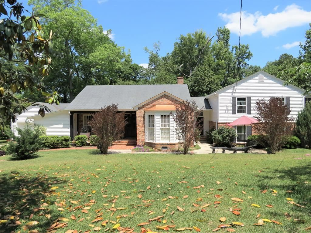 537 Forest Hill Rd Macon Ga Single Family Home Property Listing