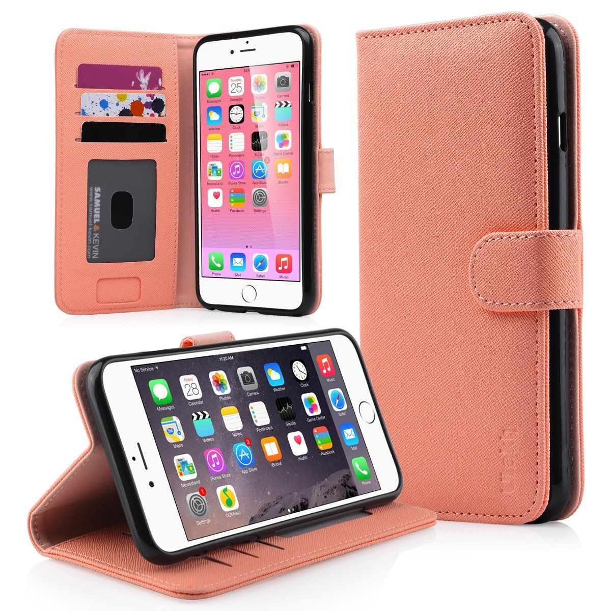 Amazon.com: iPhone 6S Plus Case, ULAK® Apple iPhone 6S ...