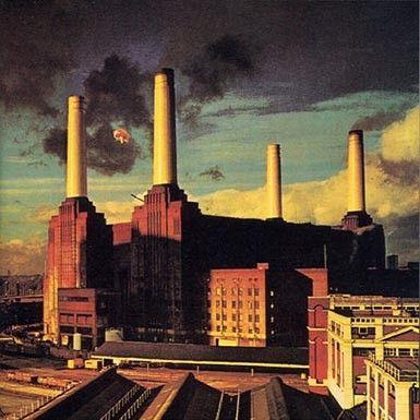 Animals - Pinks Floyd