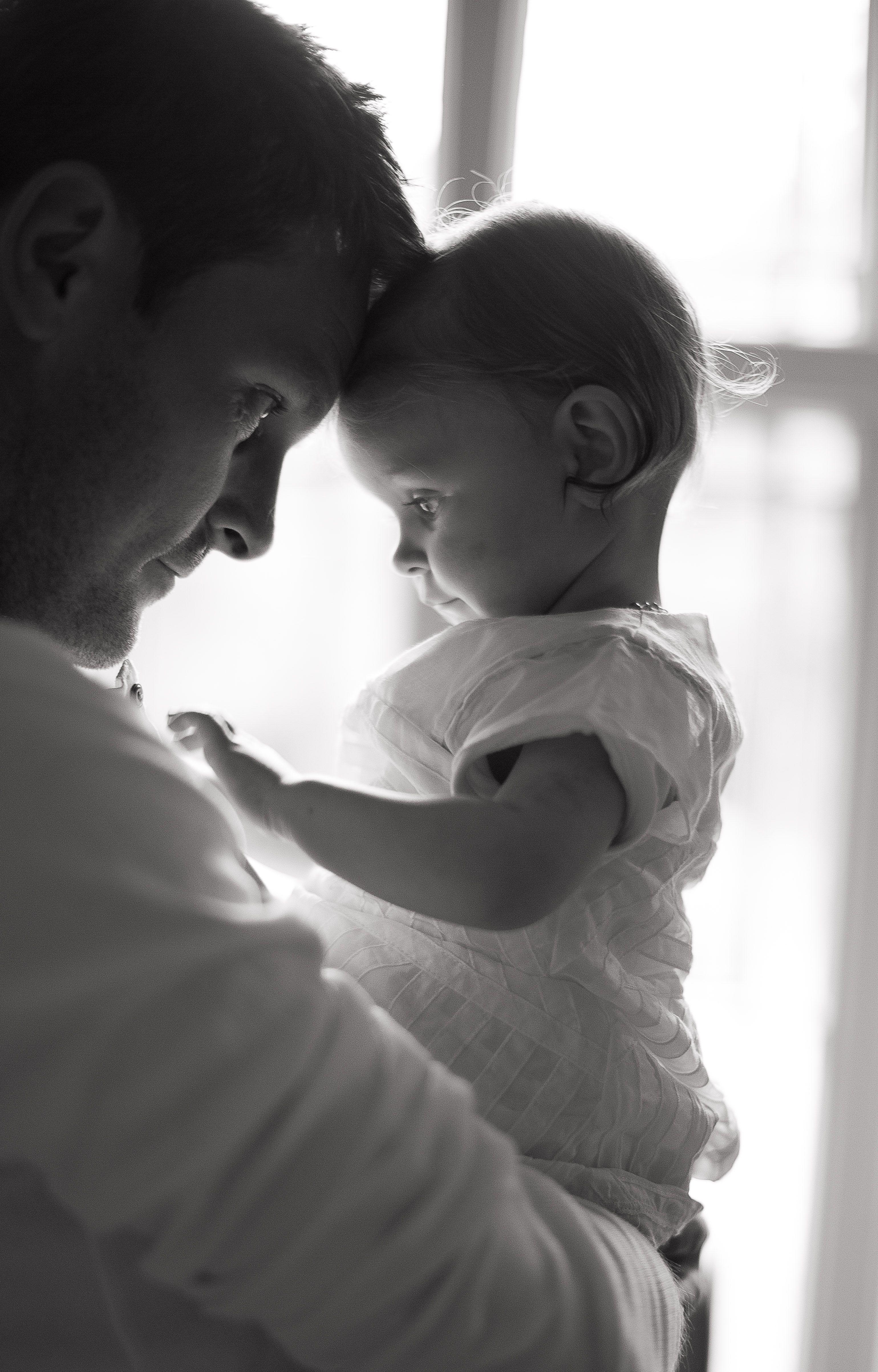 Сын с дочкой картинки, день