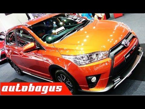 Toyota Yaris Trd Sportivo 2017 All New Kijang Innova Ets2 2016 Xp150 Exterior And Interior Walka