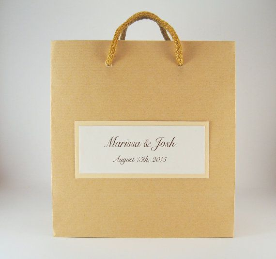 Need Ideas For Personalized Napkins Gift Bags Or Wele Bo View Our Design Gallery