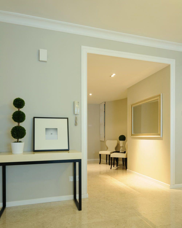 Sanctuary Green English Condominium