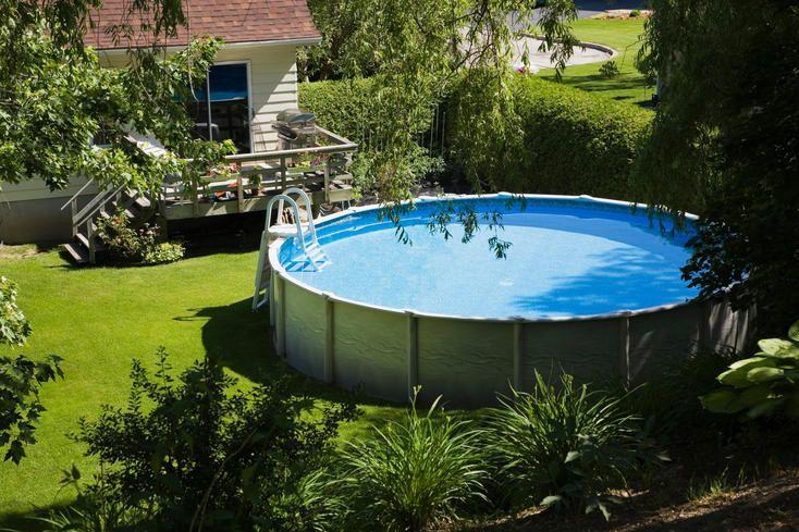 Pool selber bauen Pool selber bauen, Selber bauen und