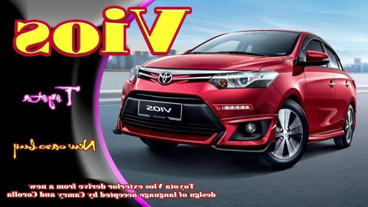 Toyota Vios 2020 Malaysia Price New Release di 2020