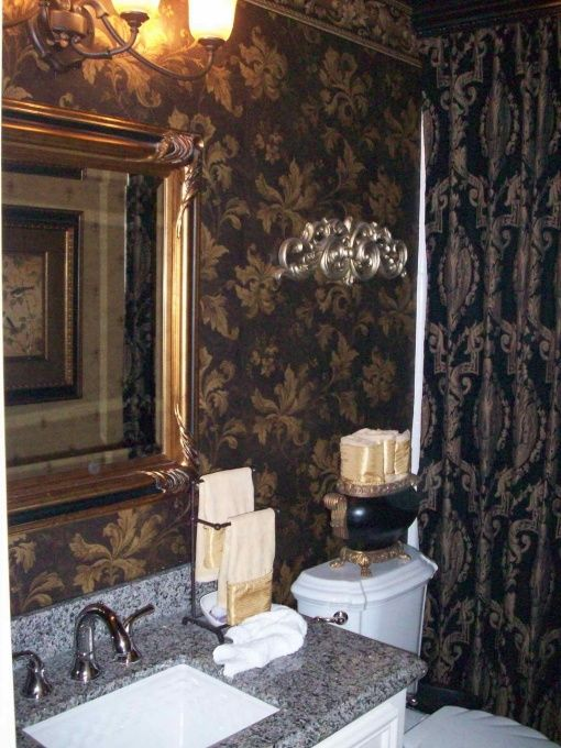 Information About Rate My Space Guest Bath Bathroom Decor