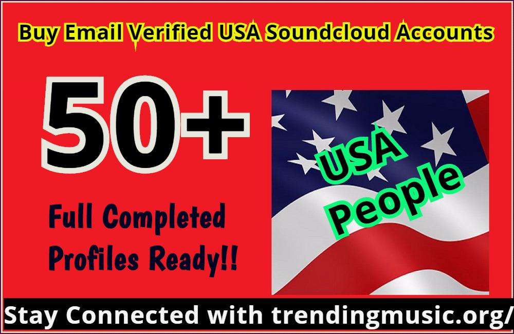 Buy Mail Verified SoundCloud Accounts | Soundcloud, Verify, Accounting