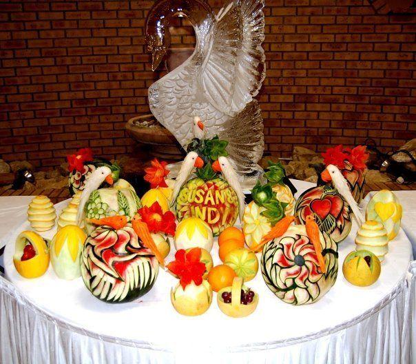 Fruit Deco #bangladesh