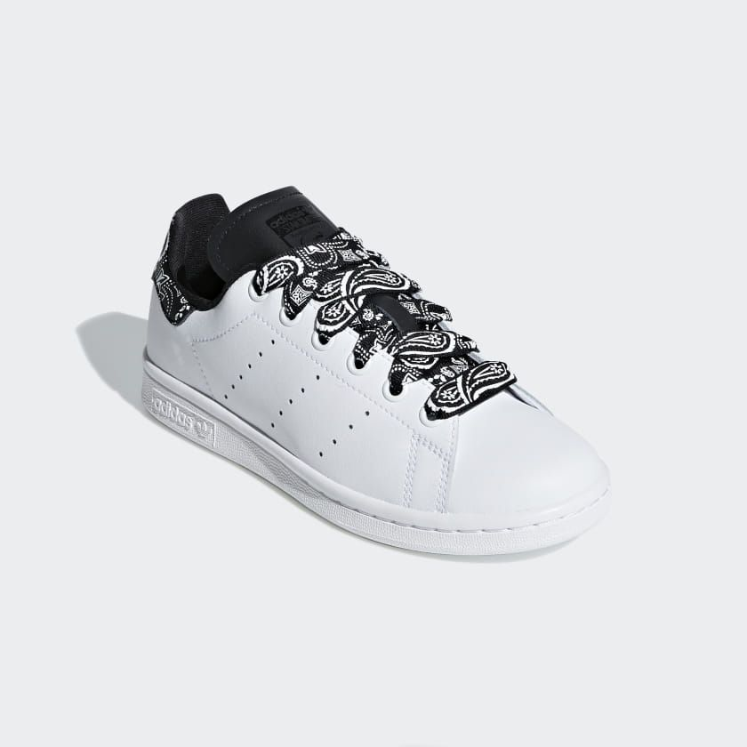 Stan Smith Shoes | Stan smith shoes, Adidas shoes stan smith ...
