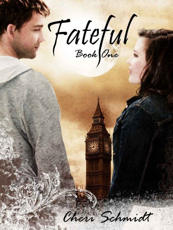 Fateful By Cheri Schmidt On Storyfinds Free Kindle Book Deal