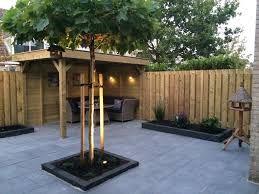 Afbeeldingsresultaat voor idee vierkante tuin garden in