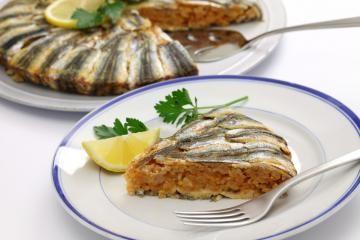 Hamsili pilav: la ricetta per preparare l'hamsili pilav