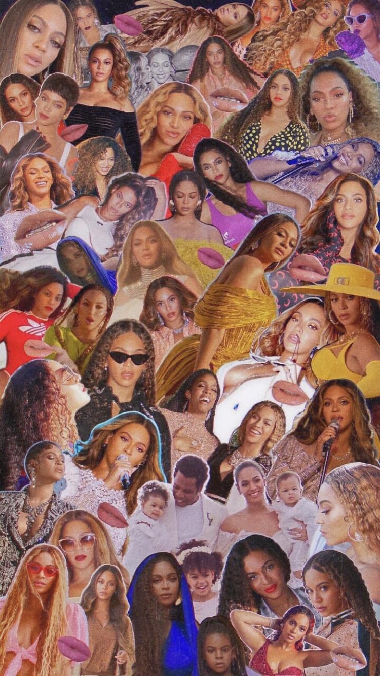 Pin By Bishuph On Beyonce Celebrity Wallpapers Beyonce Background Black Girl Magic Art
