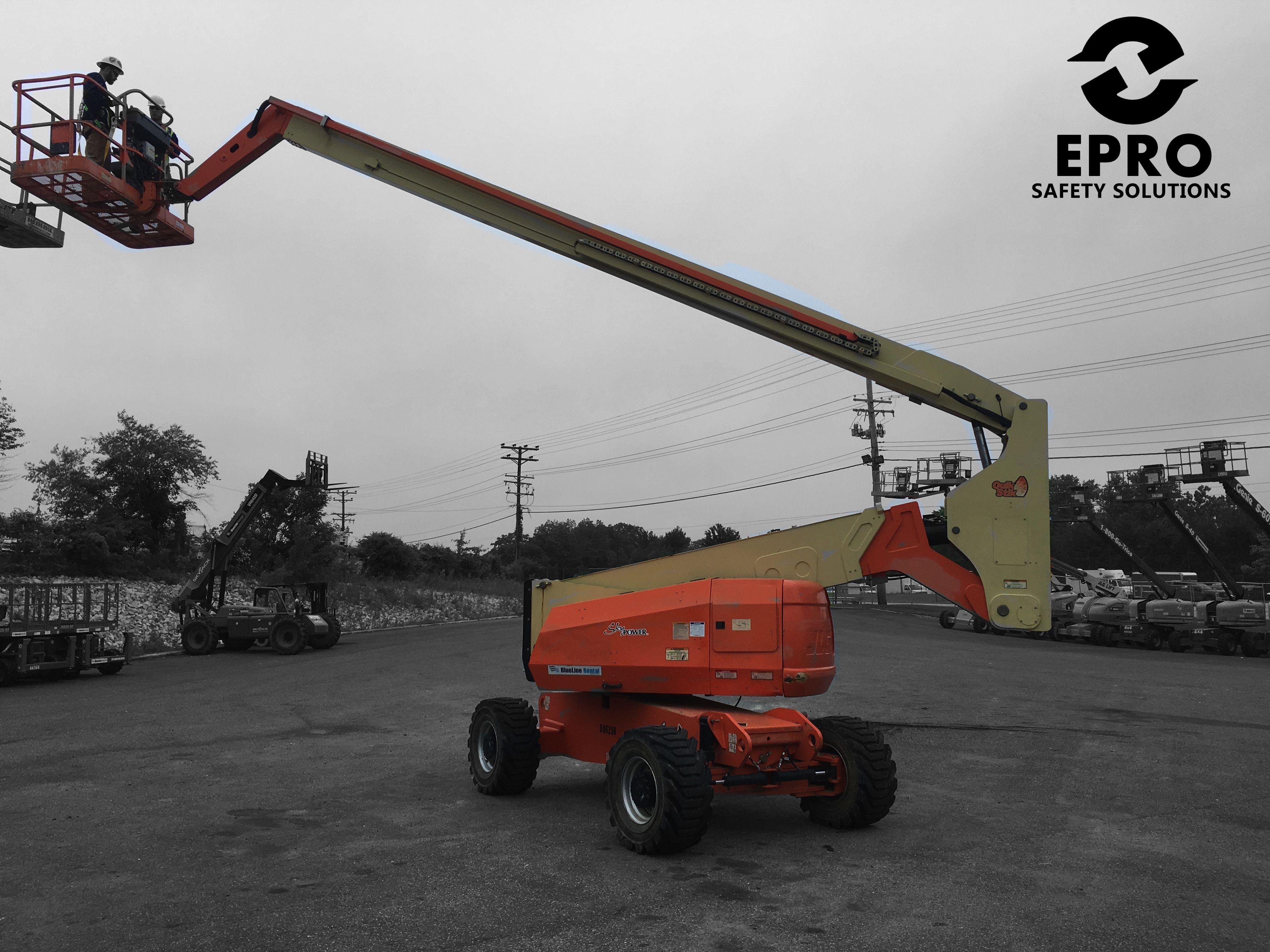 EPROSafety GoEPRO Safety Training SafetyTraining
