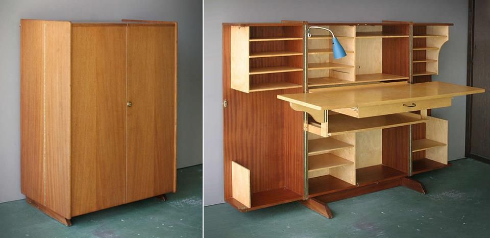Office In A Box Folding Furniture Furniture Tall Cabinet Storage