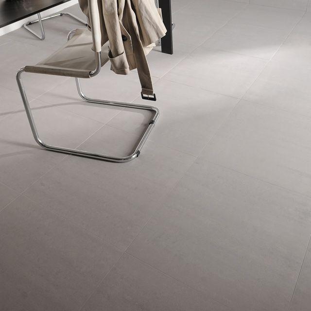 Carrelage Sol Ciment Lounge 60 X 60 Cm | Architecture: Salons