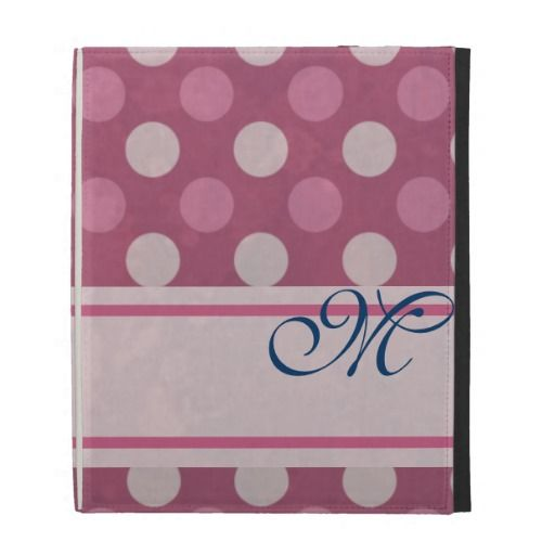 $$$ This is great for          	Vintage Pink Polka Dot Pattern iPad Folio Covers           	Vintage Pink Polka Dot Pattern iPad Folio Covers today price drop and special promotion. Get The best buyDiscount Deals          	Vintage Pink Polka Dot Pattern iPad Folio Covers Online Secure Check out...Cleck Hot Deals >>> http://www.zazzle.com/vintage_pink_polka_dot_pattern_ipad_folio_covers-222298199845293690?rf=238627982471231924&zbar=1&tc=terrest