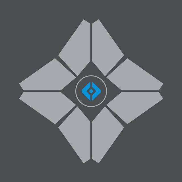 CALLING ALL GUARDIANS!  Xûr might be selling the Gjallarhorn this weekend but we have some exciting news of our own!  We are very proud to announce that we are teaming up with the fine folk at @activisionpublishing and @bungie to create a range of designs inspired by Destiny.  You can get a first look at the designs in our gallery on Facebook.  #Destiny #Activision #Bungie #gaming by insertcoinclothing