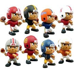 Lil Teammates Louisville Cardinals Quarterback NCAA Figurines