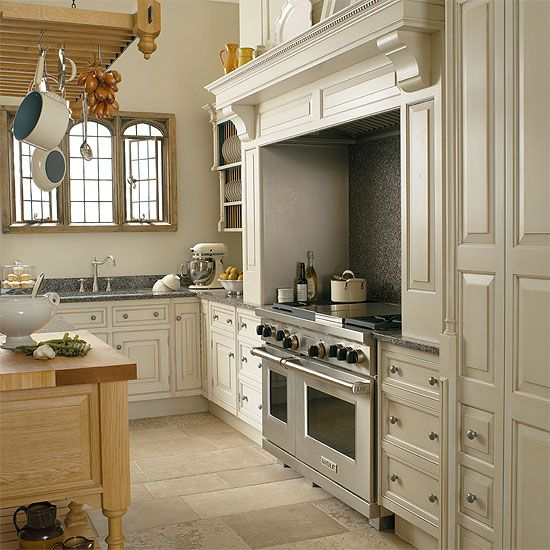 Getting A Gourmet Kitchen On A Tight Budget