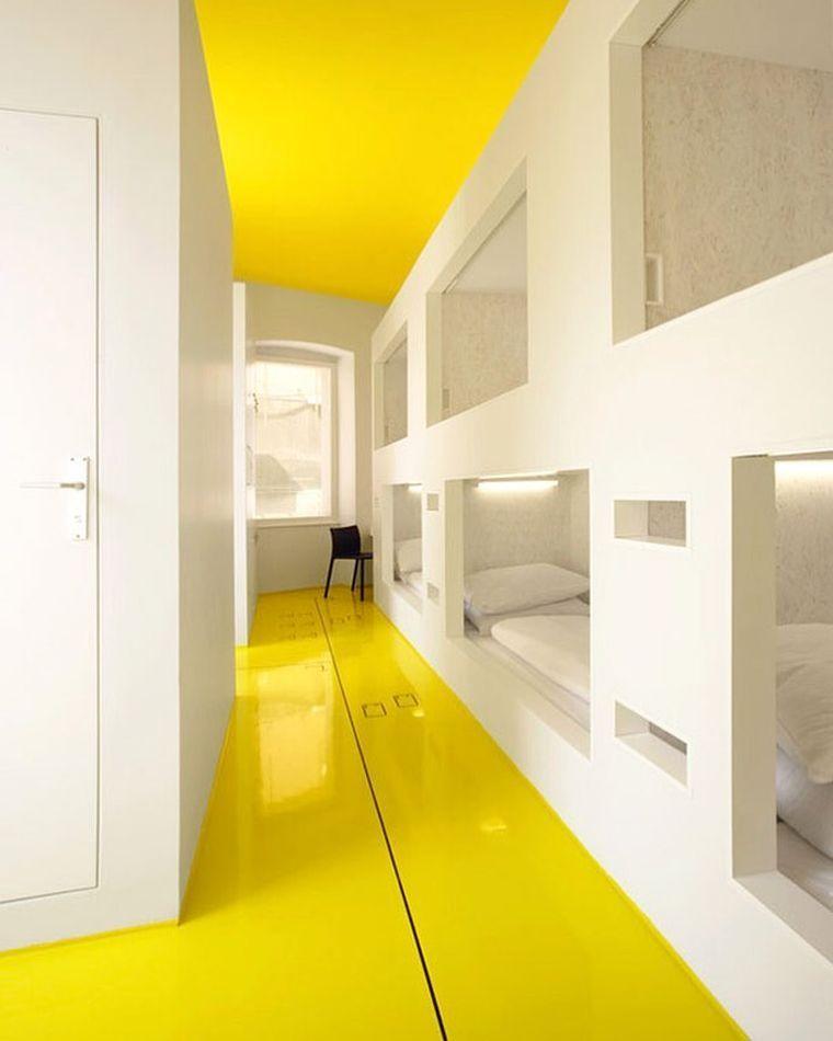 qu 39 est ce que le sol r sine epoxy et quels sont ses avantages couleur decoraci n de hotel. Black Bedroom Furniture Sets. Home Design Ideas
