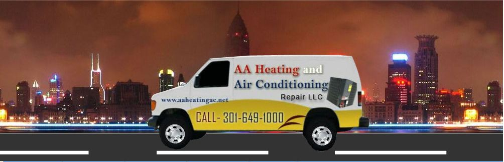 A A Heatingac Is Provide Best Air Conditioning Service And Hvac