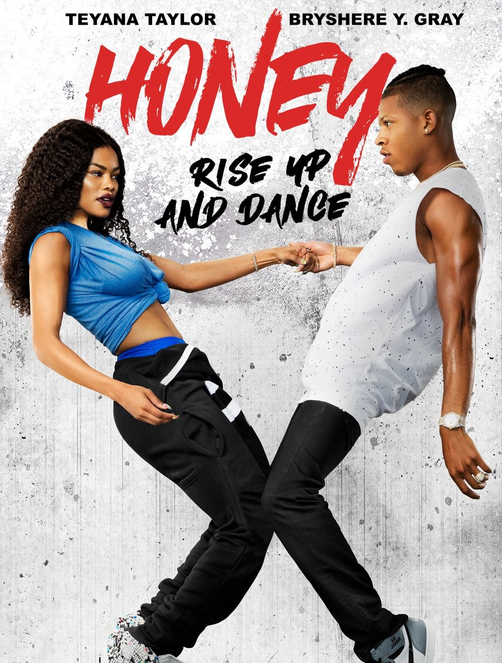 honey rise up and dance movie trailer httpsteaser