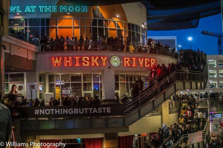 whiskey river charlotte