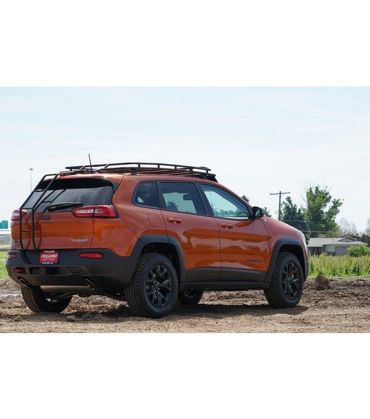 Great Roof Rack Jeep Cherokee