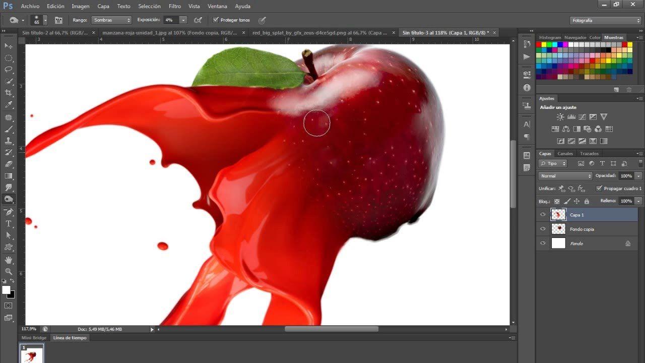 Cómo Hacer Efecto Paint Splash Photoshop Koradi Productions Trucos De Fotografia Efectos De Photoshop Tutoriales Photoshop