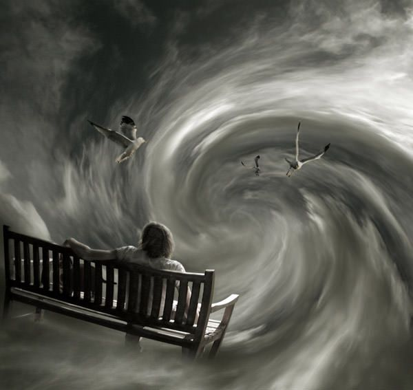 Surreal Photo Manipulation: 40 Amazing Artwork