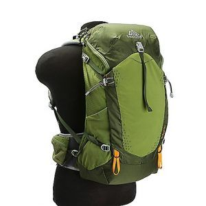 The Gregory Men's Zulu 30L Pack is a lightweight day pack for fast and speedy adventures. http://www.apocalypsesurvivalist.com/survive-apocalypse/