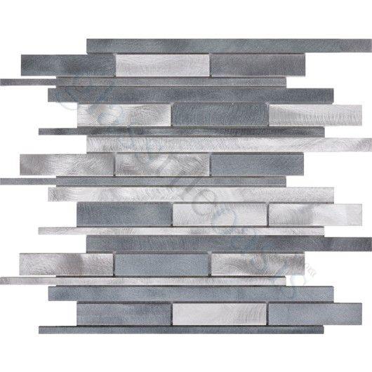 Sheet Size 11 3 X2f 4 Quot X 12 1 X2f 8 Quot Tile Size Random Brickstiles Per Sheet 36 Tile T With Images Kitchen Design Diy Mosaic Backsplash Mosaic Tile Backsplash