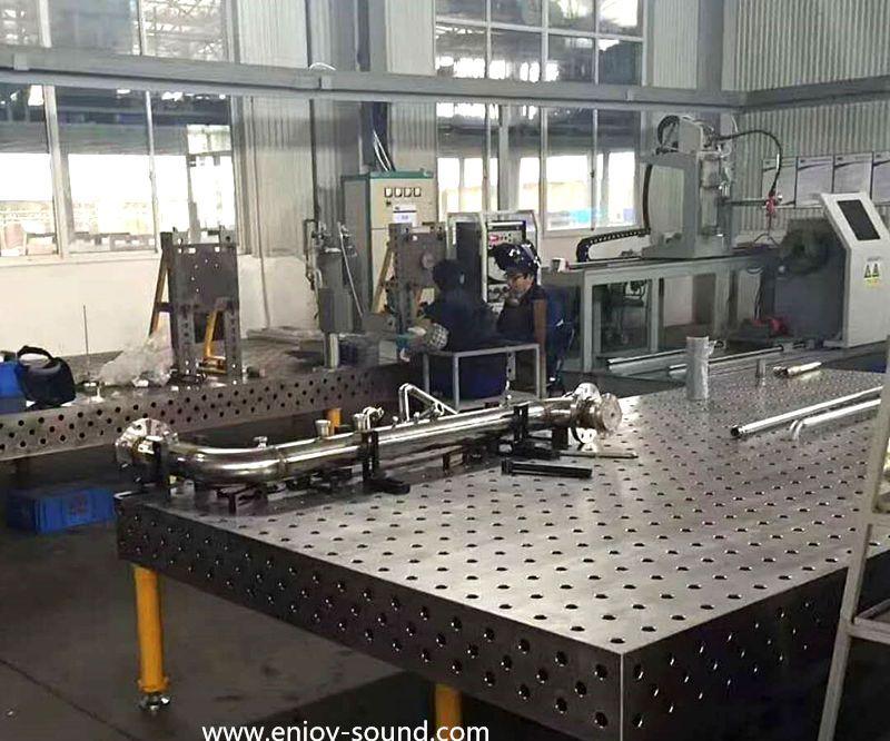3D Welding Table Welding table, Welding table for sale