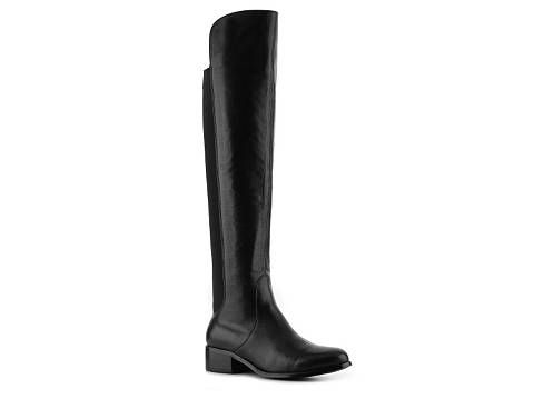 Charles By Charles David Jettison Over The Knee Boot Dsw