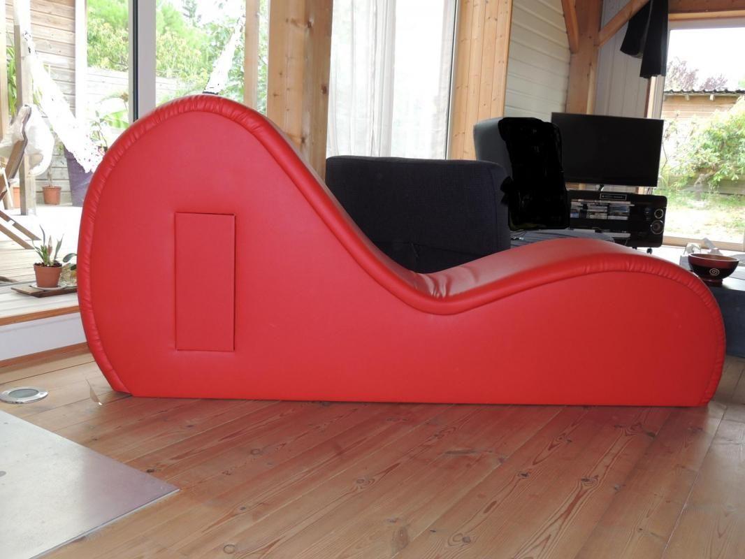 Großartig Tantra Stuhl Galerie Von Www.ateliercannellereview - Méridienne - Atelier Cannelle