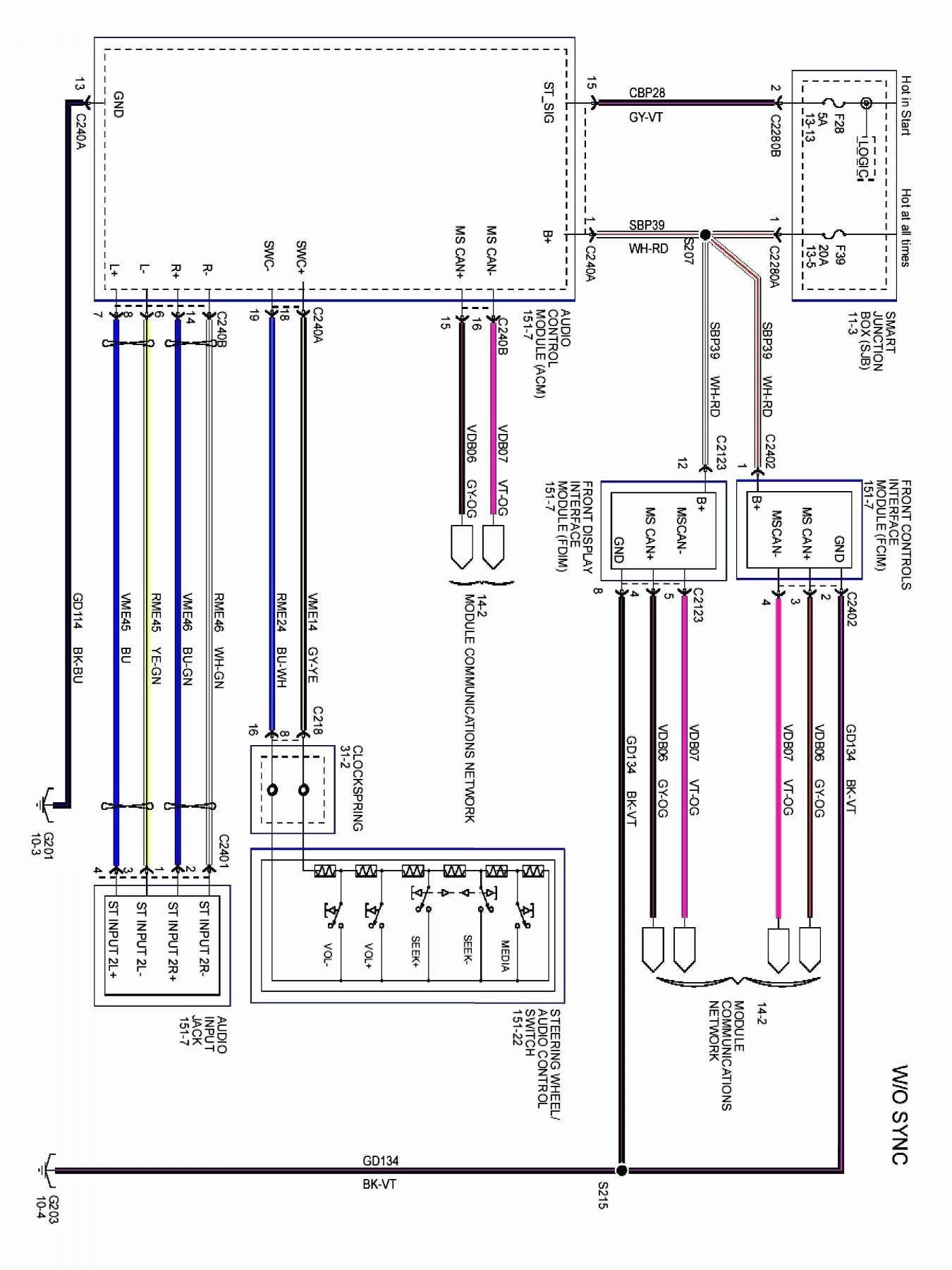 Bruno Seat Wiring Diagram