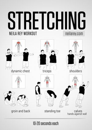 free visual workouts health pinterest workout exercises and