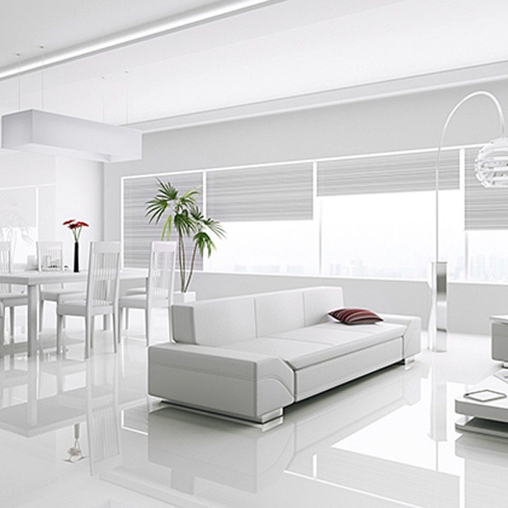 Kronotex gloss white laminate tiles house pinterest white laminated flooring white laminate flooring factory direct flooring tile effect dailygadgetfo Gallery