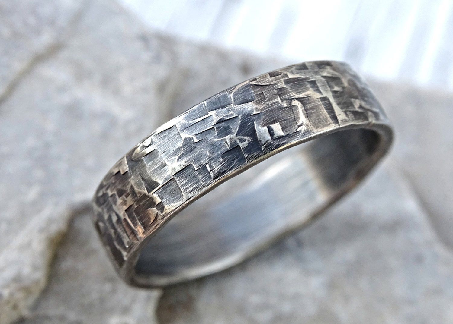 11++ Silver wedding bands for men ideas in 2021